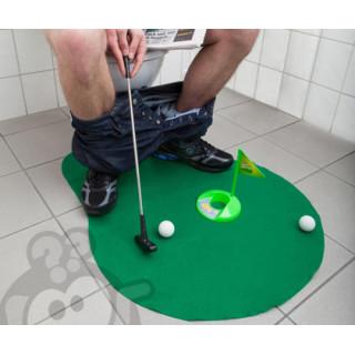 Super sjajan Mini Golf za kupatilo