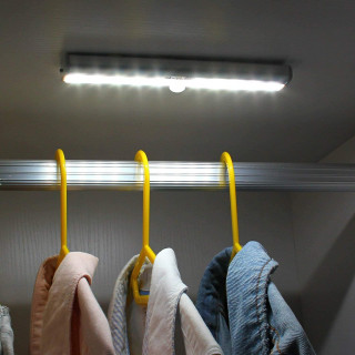 Touch Nightlight LED lamp - Magična led lampa