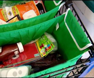 Grab Bag - Savršena torba za kupovinu