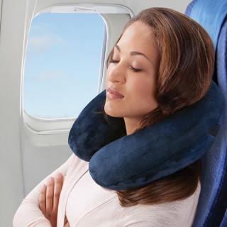 Jastuk za putovanja od memorijske pene