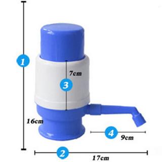 Drinking Water Pump - Ručna pumpa za velike balone za vodu