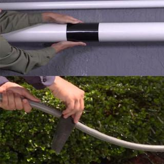 FLEX TAPE Jumbo 20 x 150 cm - Super jaka vodootporna izolir traka za sve vrste popravki