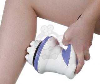 Manipol Body - Masažer za mršavljenje, celulit i relaksaciju