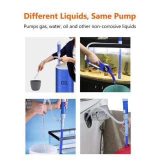 Turbo pump - automatska pumpa za prenos tečnosti