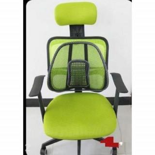 Mrežasti naslon za pravilno sedenje