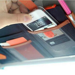 Hanging bag Car - Auto organizer za dokumenta i kartice