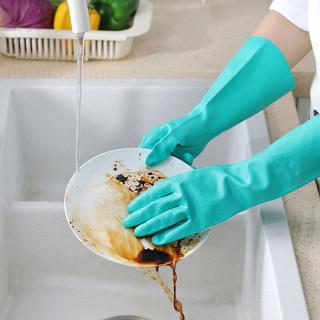 Izdržljive rukavice za obavljanje kućnih poslova