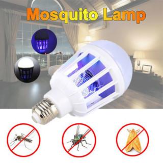 2u1 Mosquito Killer – sijalica protiv komaraca + noćno svetlo