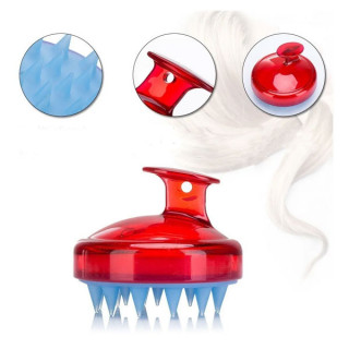 Praktična četka za temeljno pranje kose