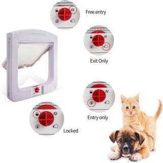 Pet door lock - Univerzalna vrata za pse i macke