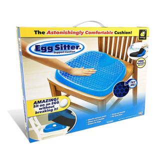 Egg sitter - Prilagodiva podloga za udobno sedenje