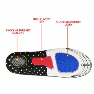 Ulošci za  obuću i ublažavanje bola kod artritisa