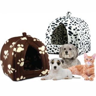 Pet Hut - Udobna kućica za pse i mačke