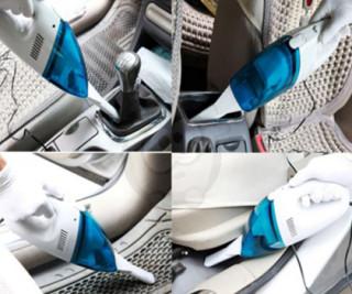 Ručni usisivač za automobil