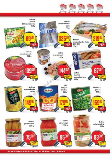 Katalog Akcija Marketi