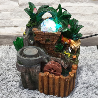 Dekorativna sobna fontana - Contry Idill