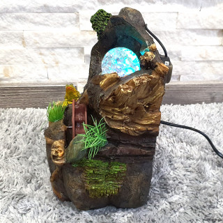 Dekorativna sobna fontana - Mill Jungle