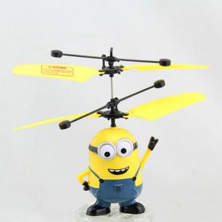 Leteći Malci - Magičan helikopter sa senzorom za letenje