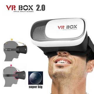 VR BOX - Naočare za 3D doživljaj