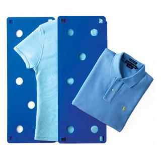 Tabla za brzo slaganje i pakovanje odeće