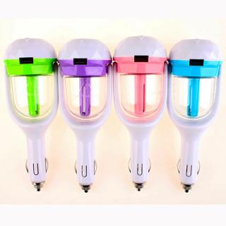 Car Humidifier - Miris i osveživač za Vaš automobil + punjač za telefon