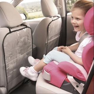 Car seat back mat - Zaštita sedišta od prljanja