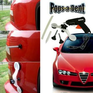 Pops A Dent - Sprava za popravku ulubljenja na kolima