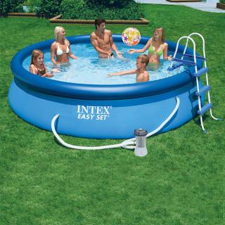 28106NP Intex easy set – Porodični bazen na naduvavanje - 244cm x 61cm