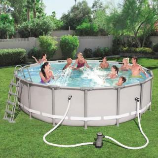 56416 Best way - Porodični bazen  - 3.66m x 76cm