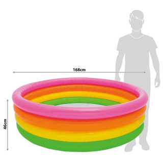 INTEX 56441NP/EP Dečiji bazen na naduvavanje