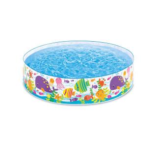 INTEX 56452NP/EP Ocean Play SnapSet - Magični bazen zaplivaj u okeanu