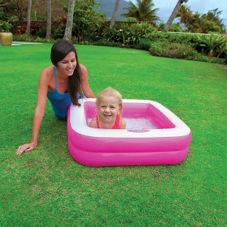 INTEX 57100NP/EP Play box pool - bezen za decu