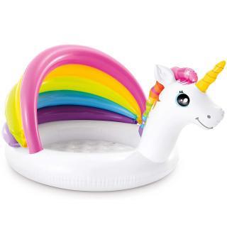INTEX 57113NP/EP Unicorn baby pool - Bebi bazen u obliku jednoroga