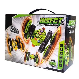 Insect Stunt Car - Auto na daljinski u obliku pčele