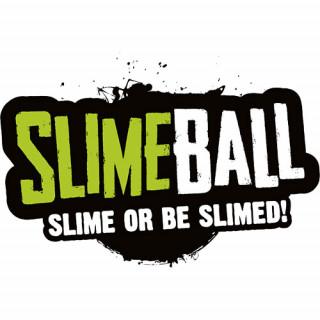 Slime Ball igra - slime lopticame za gađanje