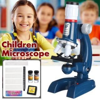 Edukativna igračka - Dečiji mikroskop set