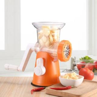 Ručna mašina za mlevenje mesa, voća i povrća