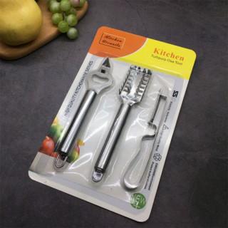 Kitchen tools - Trodelni set za kuhinju