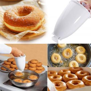 Doughnut maker -  Dozer za američke krofne