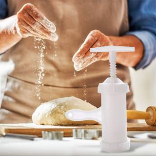 Noodle Maker – Ručna mašina za izradu špageta