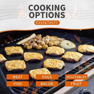 BBQ Grill Mats - Podloga za roštilj
