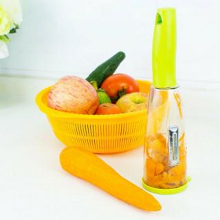 Storage Peeler - Ljuštilica za povrće sa kontejnerom za otpad