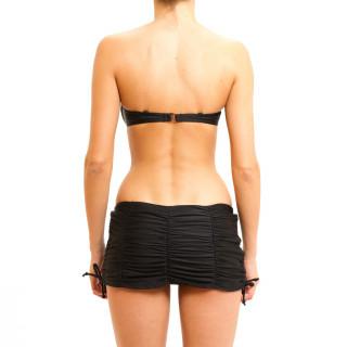 Dvodelni ženski kupaći kostim - RETRO SKIRT