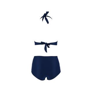 Dvodelni ženski kupaći kostim - RETRO SEA