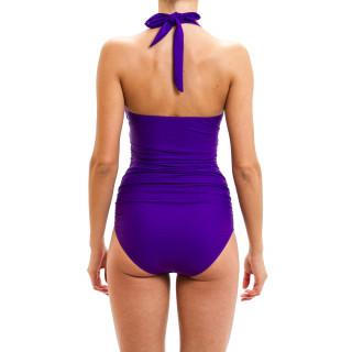 Jednodelni ženski kupaći kostim- CLASSIC ONE PURPLE