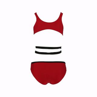 Jednodelni ženski kupaći kostim - TRIO B