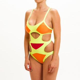 Jednodelni ženski kupaći kostim - MAZZY NEO
