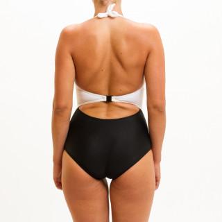 Jednodelni ženski kupaći kostim - 2TOP WHITE