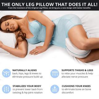 Leg Pillow - Memory jastuk za noge od memorijske pene