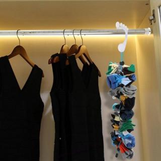 The sock origanizer hanger - Organizer čarapa i sitnog veša